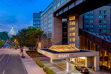 Hyatt Regency Washington on Capitol Hill Picture